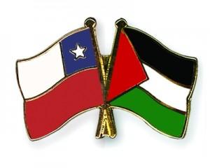 Chile-Palestine