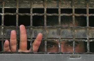 MIDEAST ISRAEL PALESTINIANS PRISONERS RELEASE