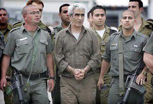 Ahmed Saadat, the leader of the Popular